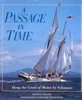 Passage In Time Along The Coast Of M