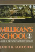 Millikans School A History Of The Califo