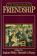 Norton Book Of Friendship