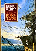 Aubrey-Maturin #10: The Far Side of the World Cover