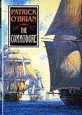 Commodore Aubrey 17