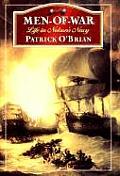 Men Of War Life In Nelsons Navy
