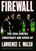Firewall The Iran Contra Conspiracy & Co