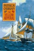 Yellow Admiral Aubrey 18
