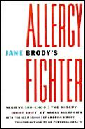 Jane Brodys Allergy Fighter