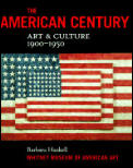 American Century : Art and Culture 1900-1950 (Cloth) (99 Edition)