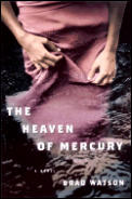 Heaven Of Mercury