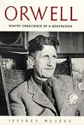 Orwell Wintry Conscience Of A Generation