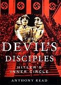 Devils Disciples Hitlers Inner Circle