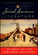 Jewish American Literature A Norton Anthology