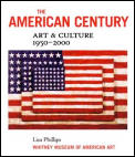 The American Century: Art and Culture, 1950-2000