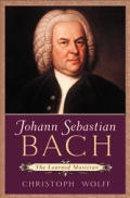 Johann Sebastian Bach The Learned Musici