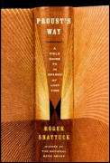 Prousts Way A Field Guide To In Search Of Lost Time