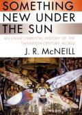 Something New Under The Sun