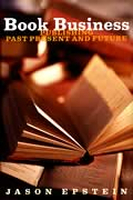 Book Business Publishing Past Present