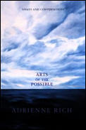 Arts of the Possible: Essays and Conversations Cover