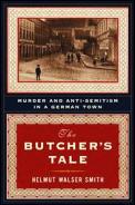 Butchers Tale Murder & Anti Semitism