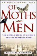 Of Moths & Men Cover