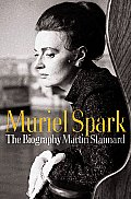 Muriel Spark: The Biography Cover