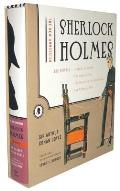 The New Annotated Sherlock Holmes, Volume 3: The Novels: A Study in Scarlet/The Sign of Four/The Hound of the Baskervilles/The Valley of Fear