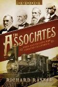 Associates Four Capitalists Who Created California