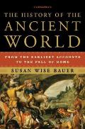 History of the Ancient World (07 Edition)
