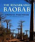 Remarkable Baobab