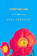 Honey and Junk: Poems Cover