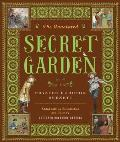 The Annotated Secret Garden Cover