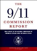 9 11 Commission Report Final Report of the National Commission on Terrorist Attacks Upon the United States