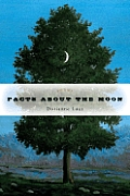 Facts about the Moon: Poems Cover
