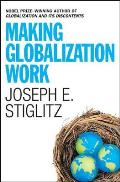 Making Globalization Work Cover