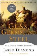 Guns Germs & Steel The Fates of Human Societies New Edition
