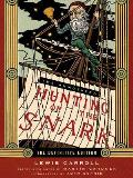 The Annotated Hunting of the Snark Cover