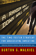 Random Walk Down Wall Street The Time Tested Strategy for Successful Investing