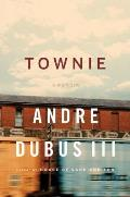 Townie: A Memoir Cover