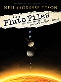 The Pluto Files: The Rise and Fall of America's Favorite Planet Cover