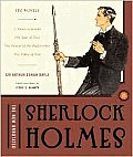 New Annotated Sherlock Holmes Volume 3 A Study in Scarlet the Sign of Four the Hound of the Baskervilles & the Valley of Fear