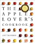 The Apple Lover's Cookbook Cover