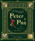Annotated Peter Pan