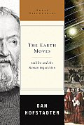 The Earth Moves: Galileo and the Roman Inquisition (Great Discoveries) Cover