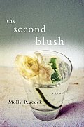 The Second Blush: Poems Cover
