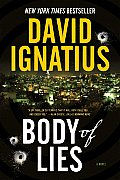 Body of Lies: A Novel Cover