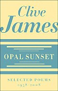 Opal Sunset Selected Poems 1958 2008