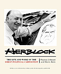 Herblock: The Life and Work of the Great Political Cartoonist [With CD (Audio)]