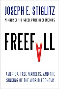 Freefall Cover