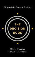 The Decision Book: Fifty Models for Strategic Thinking Cover