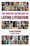 Norton Anthology of Latino Literature