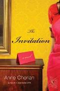 The Invitation Signed Edition Cover