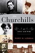 The Churchills: In Love and War Cover
